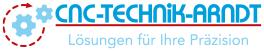 CNC-Technik-Arndt Logo